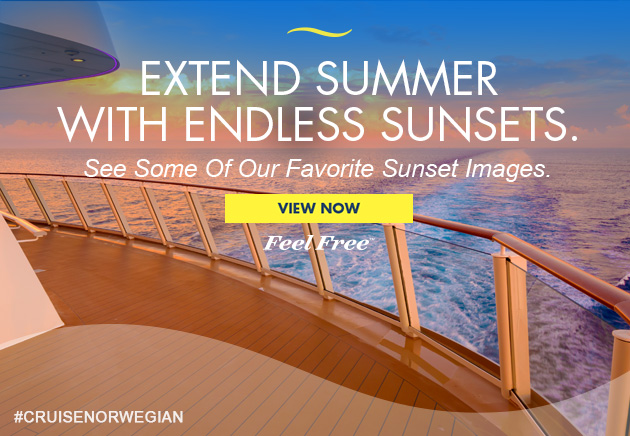 Extend  Summer With Endless Sunsets.